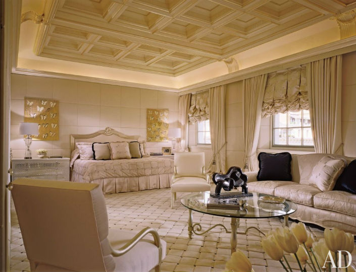 New York's Top 10 Interior Designers New York's Top 10 Interior Designers New York's Top 10 Interior Designers Geoffrey Bradfield Inc