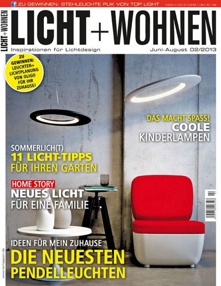 Wohn Magazine top 10 design magazines germany