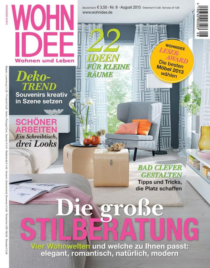 top 10 design magazines germany. Black Bedroom Furniture Sets. Home Design Ideas
