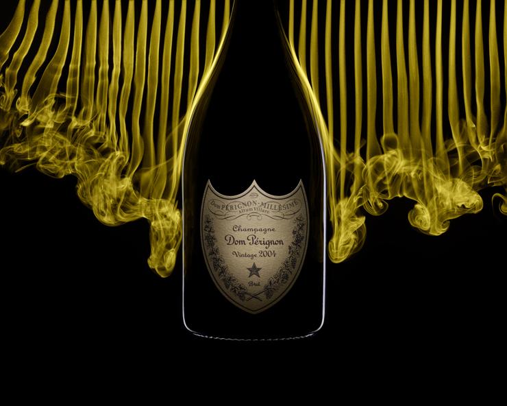 Dom-Perignon-vintage-2004   BRABBU   Design Forces
