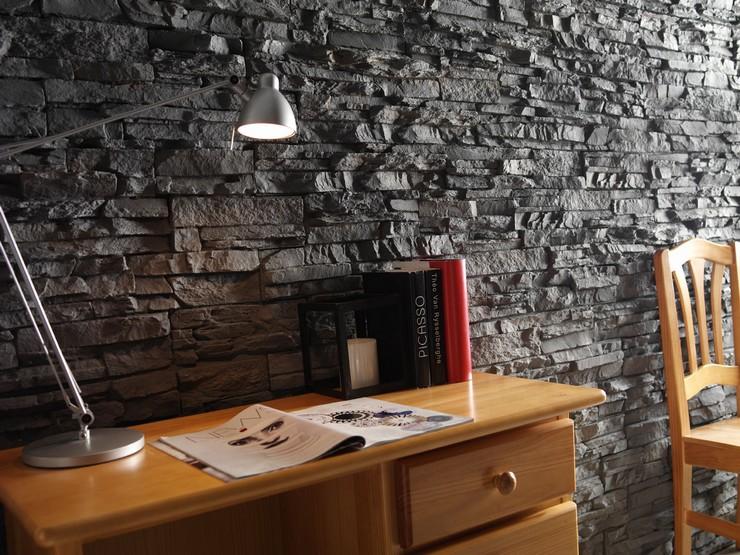 Interior Wall Coverings Ideas For Winter 2013 Interiors Brabbu Design Forces