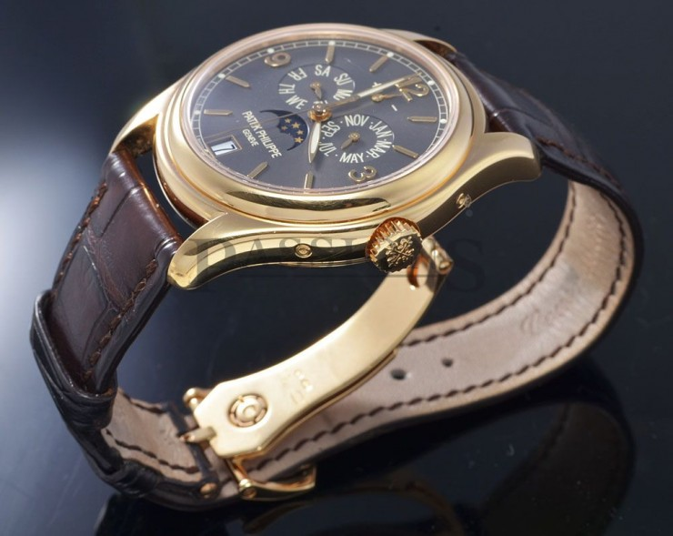 12 best luxury gifts ideas for him patek philippe for Luxury gift ideas for him
