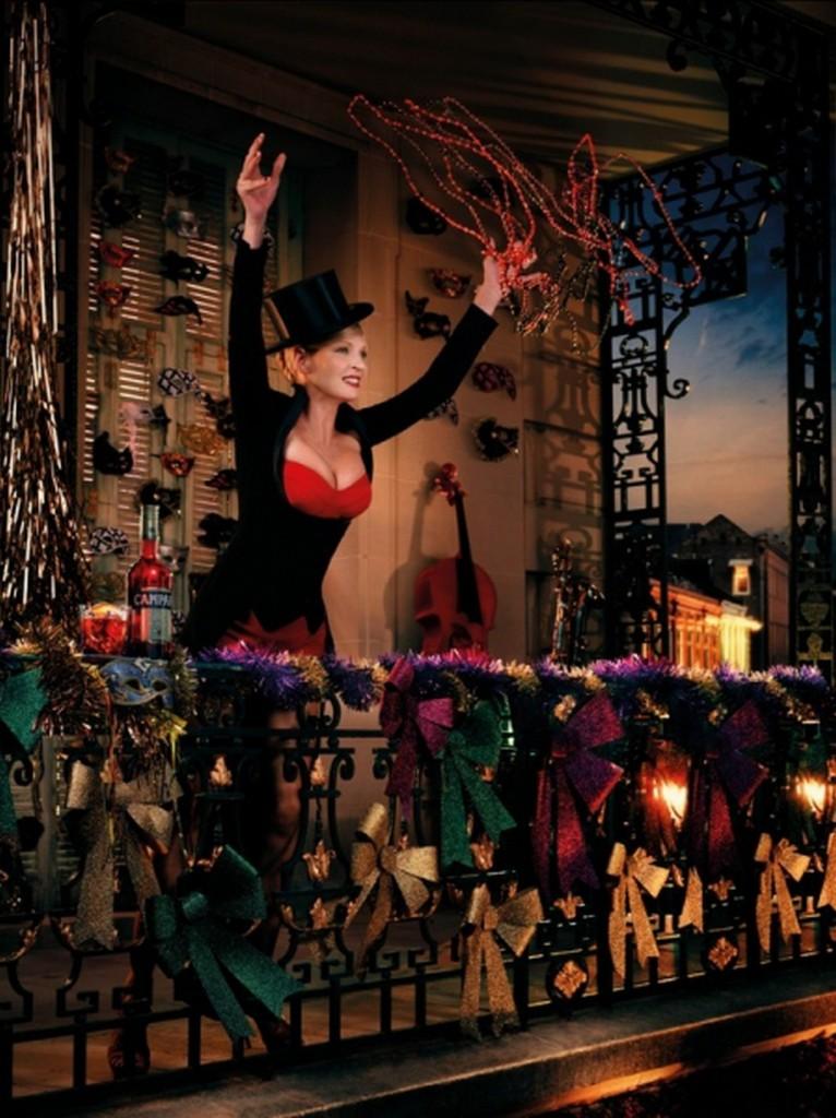 """""""2014 Campari Calendar with Uma Thurman"""" 2014 Campari Calendar with Uma Thurman 2014 Campari Calendar with Uma Thurman 2014 Campari Calendar with Uma Thurman 2014 March 766x1024"""