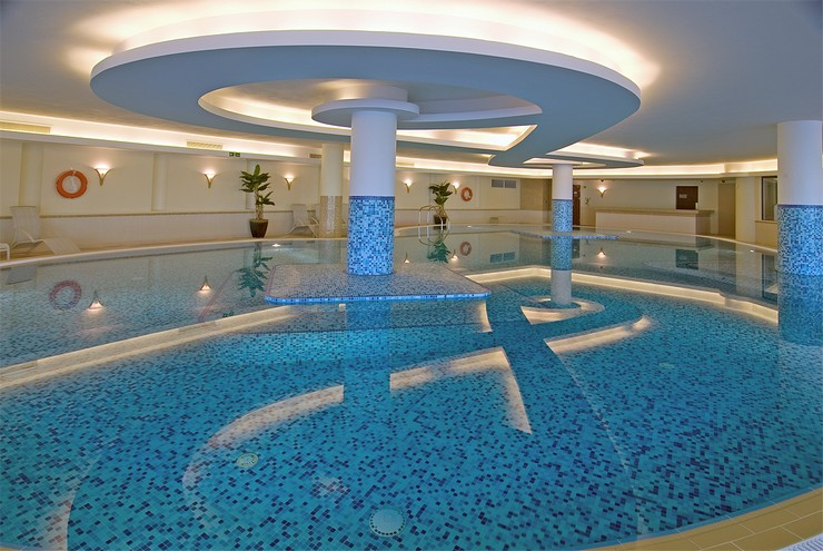 In Autumn Winter You Can Always Try The Indoor Pools Its Not Only