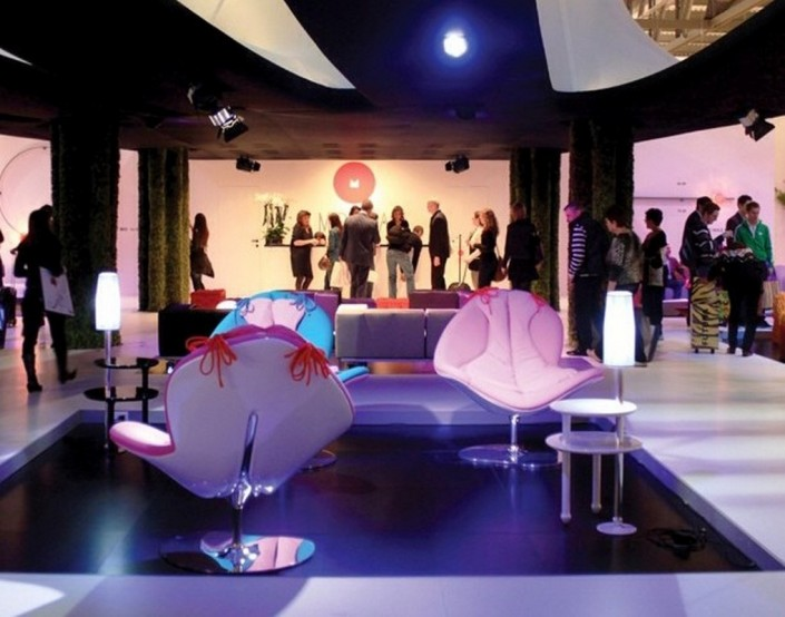 """Bahrain International Design Week 2013 - Lounge Area"" What to expect at Bahrain International Design Week 2013 (BIDW) What to expect at Bahrain International Design Week 2013 (BIDW) 5BIDW e1385468970207"