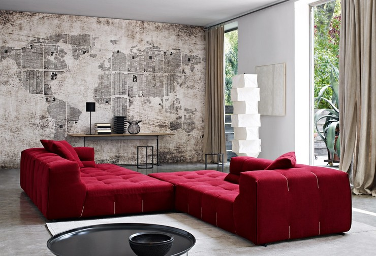 """""""It's also time to review the biggest trends and to highlight the brands from which we will not want to miss a thing throughout 2014. This way we start by selecting the 2013 best design sofas."""" 2013 Best design sofas 2013 Best design sofas BB1"""