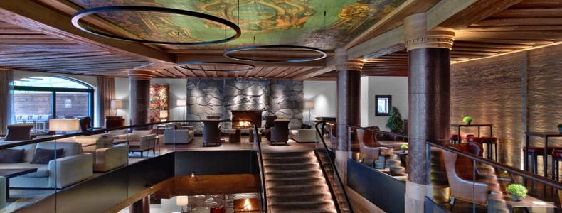 European hotel design awards 2013 for Design hotel awards