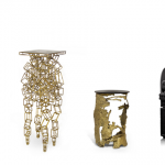 Functional art pieces for high class interiors