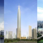 World's Tallest Buildings under construction