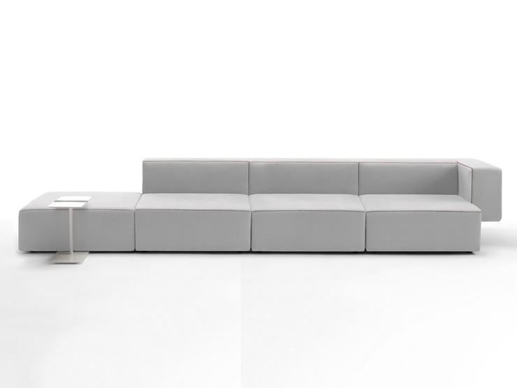 """""""It's also time to review the biggest trends and to highlight the brands from which we will not want to miss a thing throughout 2014. This way we start by selecting the 2013 best design sofas."""" 2013 Best design sofas 2013 Best design sofas Vicarbe1"""
