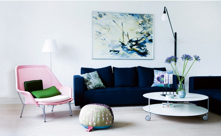 """""""It's also time to review the biggest trends and to highlight the brands from which we will not want to miss a thing throughout 2014. This way we start by selecting the 2013 best design sofas."""" 2013 Best design sofas 2013 Best design sofas cococozy1"""