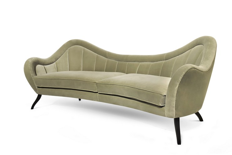 """""""It's also time to review the biggest trends and to highlight the brands from which we will not want to miss a thing throughout 2014. This way we start by selecting the 2013 best design sofas."""" 2013 Best design sofas 2013 Best design sofas hermes sofa 2 HR1"""
