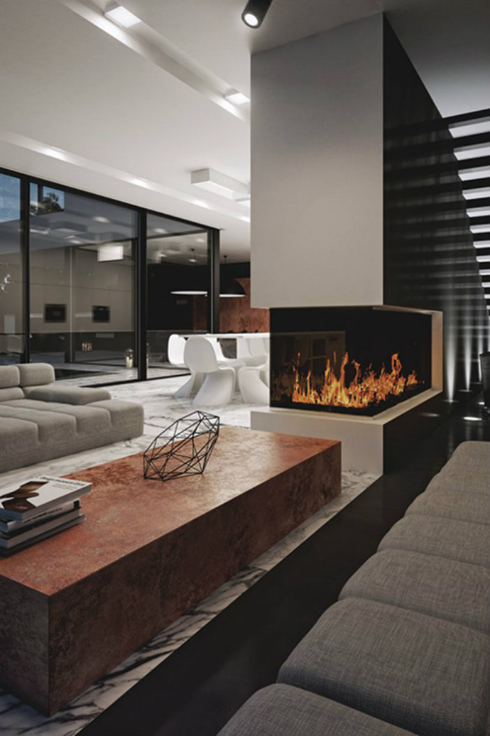 interior design fireplace living room contemporary fireplaces for luxury living rooms 20603