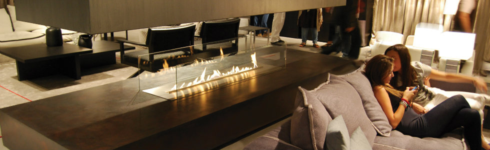 """Contemporary Fireplaces for Luxury Living Rooms- Contemporary living room furniture"""