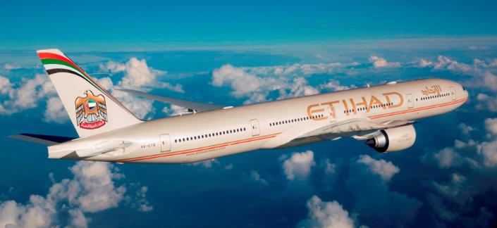 World's Best Luxury Airlines - Ethiad