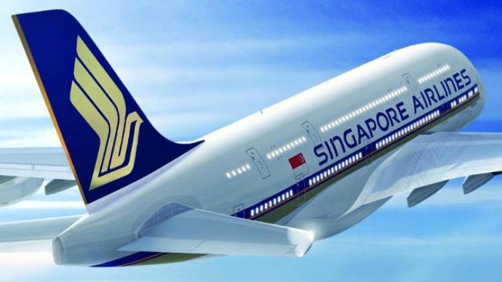 World's Best Luxury Airlines luxury airlines World's Best Luxury Airlines Singapore Airlines 1