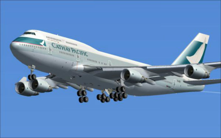 World's Best Luxury Airlines - Cathay Pacific luxury airlines The World's Best Luxury Airlines cathay pacific 3