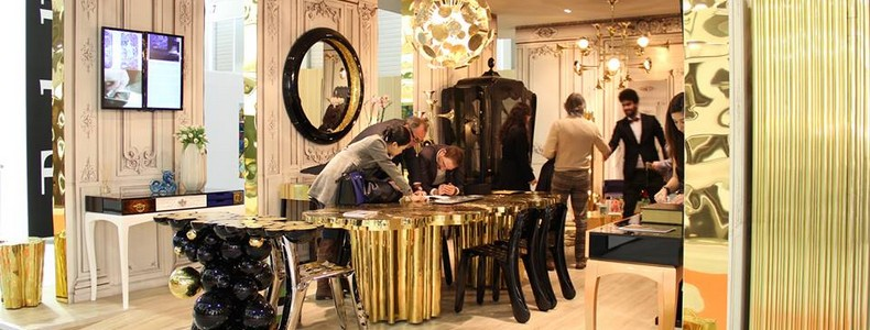 Best exhibitors at Maison & Objet Paris 2014