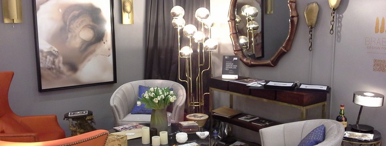 BRABBU at Stockholm Furniture and Lighting Fair 2014 (2)