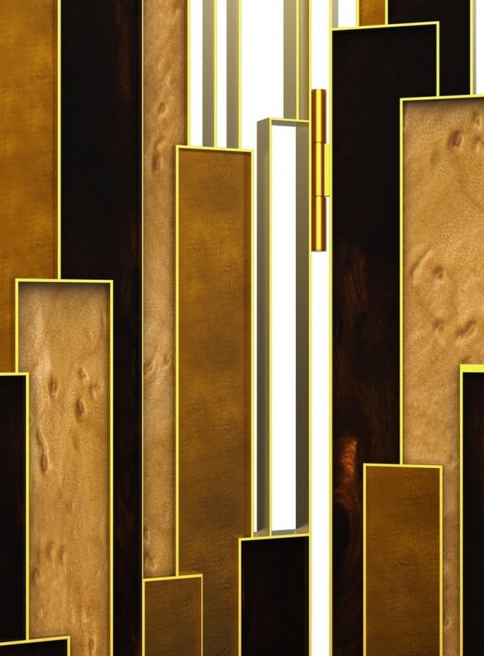 """DELPHI and KOI BRABBU's indoor folding screens-Delphi screen"" DELPHI and KOI: BRABBU's indoor folding screens DELPHI and KOI: BRABBU's indoor folding screens DELPHI and KOI BRABBUs indoor folding screens Delphi screen 11 e1392640845477"