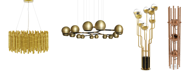In the mood of Spring: BRABBU's new lighting pieces In the mood of Spring: BRABBU's new lighting pieces In the mood of Spring BRABBU   s new lighting pieces
