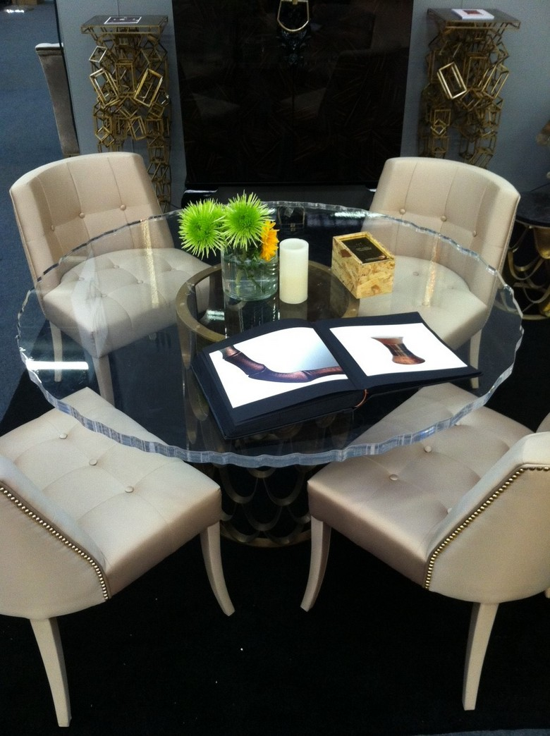 Interior Design Shows 2014 sneak preview of architectural digest home design show