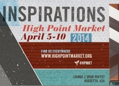 """""""The High Point Market is the largest furnishings industry trade show in the world, bringing more than 75,000 people to High Point every six months."""""""