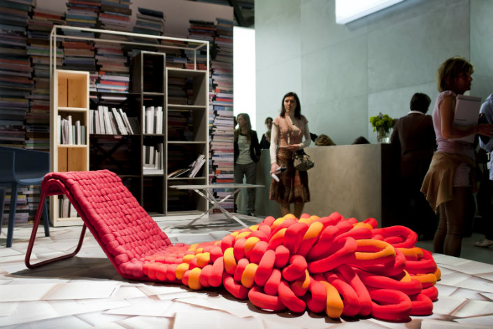 What Not To Miss At Isaloni 2014