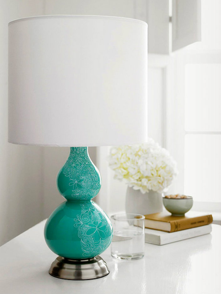 """""""Easter color Decorated table lamp"""" 8 ideas in how to create an Easter Home decoration 2014 8 ideas in how to create an Easter Home decoration 2014 8 ideas in how to create an Easter Home decoration 2014 Easter color Decorated table lamp"""