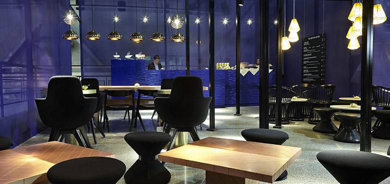 """""""iSaloni already started and it's unavoidable to check it out all the latest trend designs that really count until 13th April. """" iSaloni 2014 the best so far iSaloni 2014 the best so far tom1"""