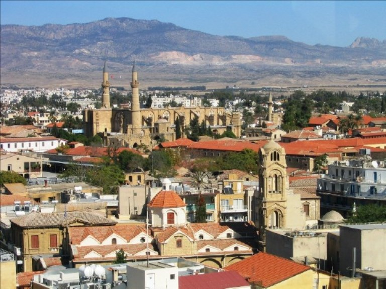 Cypres, Nicosa, great views, capital , island, beautiful city, great holiday break, summer 2014, get away, city break Time to get away, where are you headed next? Time to get away, where are you headed next? Cyprus Nicosia