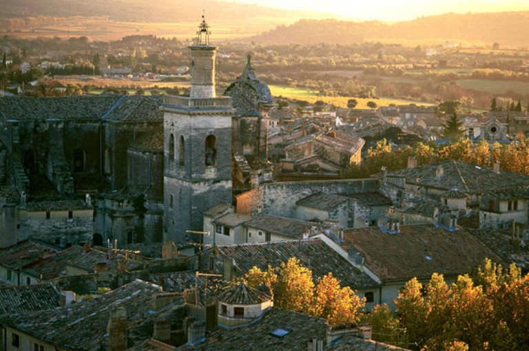 Picturesque, small town, France, Uzes, Country, fairy tale, summer 2014, mountains, holiday, Beautiful, Destination   Time to get away, where are you headed next? Time to get away, where are you headed next? Uzes France