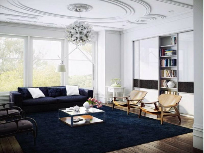"""""""How to add powerful furniture to contemporary living room ideas-Contemporary-Apartment-Living-Room Interiors"""" How to add powerful furniture to contemporary living room ideas? How to add powerful furniture to contemporary living room ideas? How to add powerful furniture to contemporary living room ideas Contemporary Apartment Living Room Interiors"""