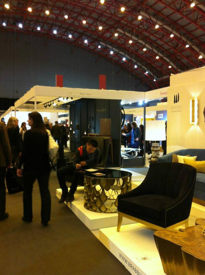 Interior Design Exhibitions 2014. related images. Kvadrat stand at  Stockholm Furniture Fair 2014 # interiordesign .