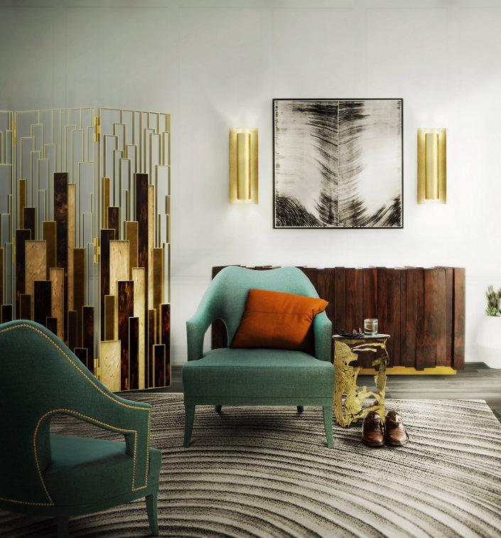 Modern Furniture Design Pieces At Maison Et Objet Paris 2014