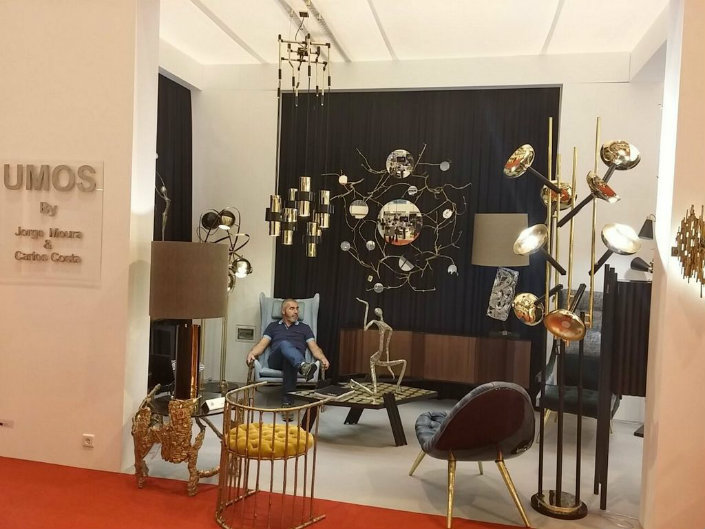 """""""100 Design London opened in big style with Starck's inspiration  100 Design London opened in big style with Starck's inspiration 100 Design London opened in big style with Starck's inspiration 100 Design London opened in big style with Starcks inspiration 11"""