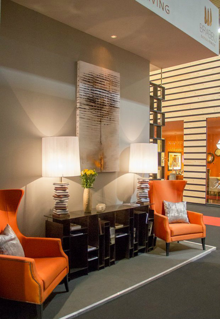 brabbu highlights at maison objet paris 2014. Black Bedroom Furniture Sets. Home Design Ideas