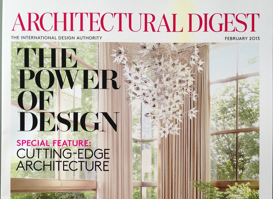 Superbe Top 5 USA Interior Design Magazines To Know