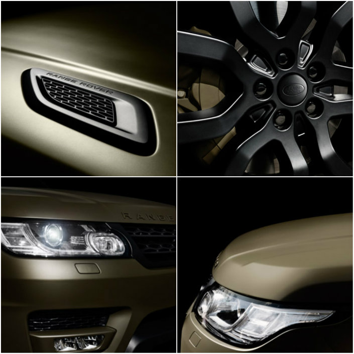 """""""An unique Special Edition Design Piet Boon for Ranger Rover"""" An unique Special Edition Design: Piet Boon for Range Rover An unique Special Edition Design: Piet Boon for Range Rover An unique Special Edition Design Piet Boon for Ranger Rover 21"""