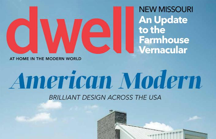 Design Living: USA Magazine Giants