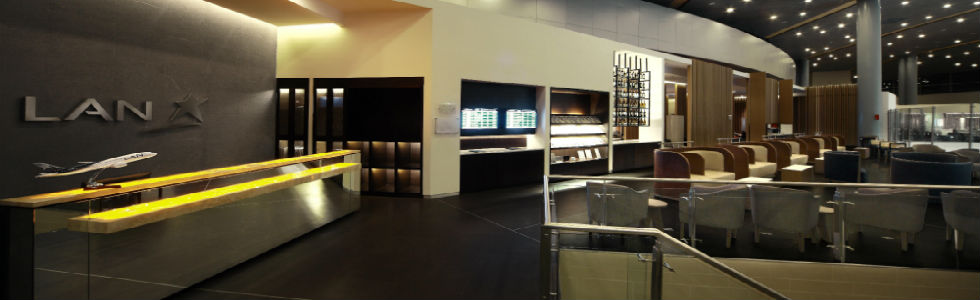 Bogota Airport by Putman: a vip lounge area that you\'ll love spend time
