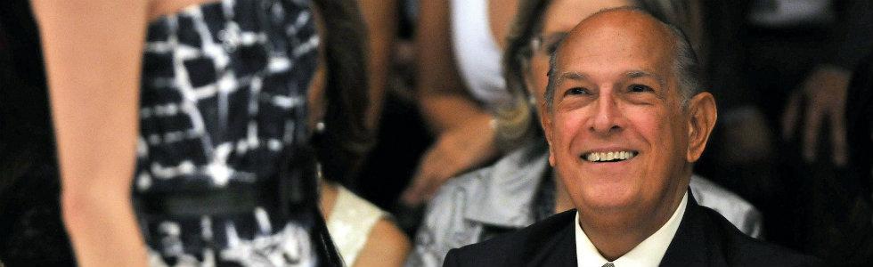 Legendary fashion designer Oscar de la Renta dies at 82 Legendary fashion designer Oscar de la Renta dies at 82 Legendary fashion designer Oscar de la Renta dies at 82 9