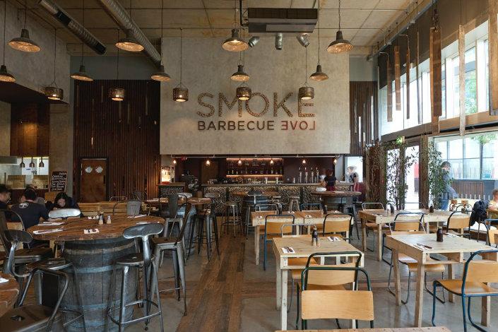 World interiors news awards the greatest restaurants