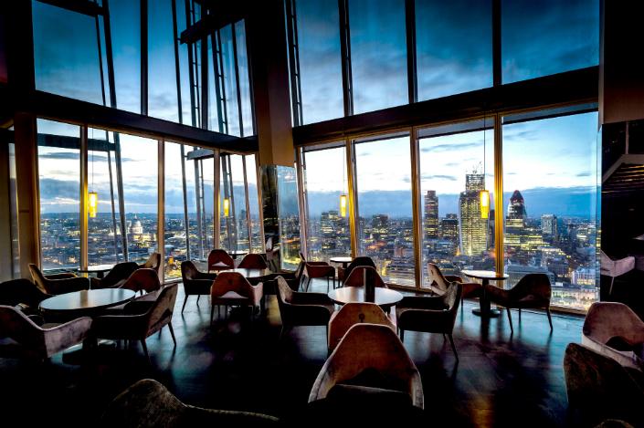 world's best design_london restaurant2 World's Design Guides : London, a magical travel awaits you World's Design Guides : London, a magical travel awaits you worlds best design london restaurant2