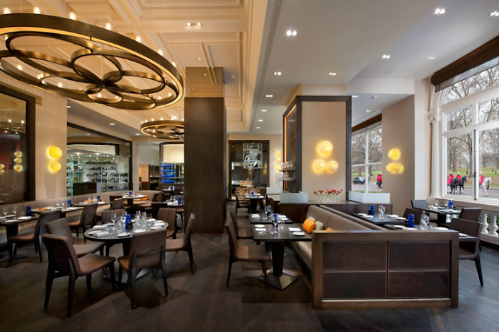 world's best design_london restaurant4 World's Design Guides : London, a magical travel awaits you World's Design Guides : London, a magical travel awaits you worlds best design london restaurant4