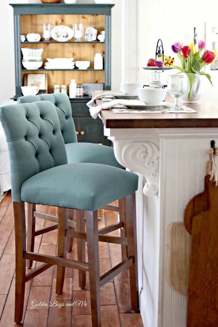 10 playful breakfast bar stools for your kitchen : 10 playful breakfast bar stools for your kitchen 8 from brabbu.com size 705 x 1058 jpeg 160kB