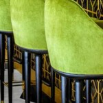 The latest Back bar stools Design ideas for restaurants and hotels