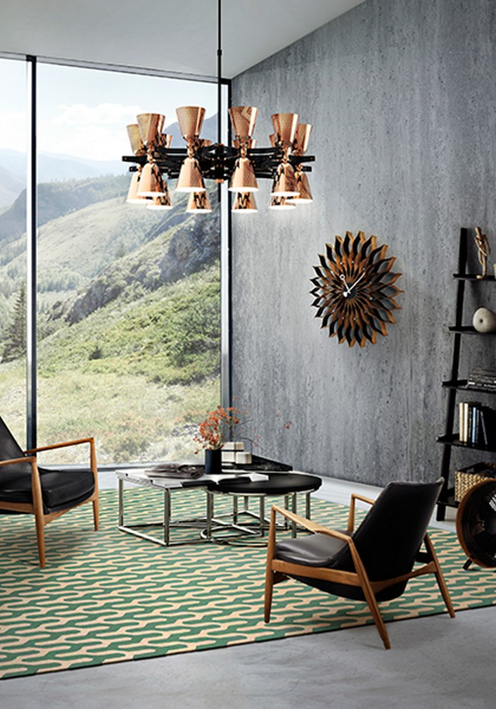 ... 4 Living Room Lamps To Unveil The Magic Of Your Interior Decor 4 Living  Room Lamps