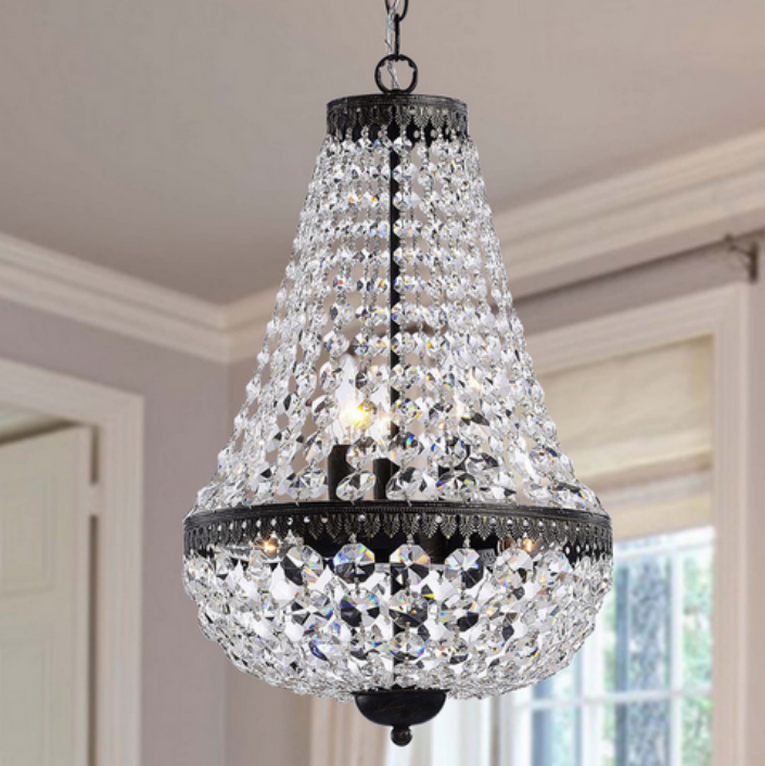 5 Feminine brass chandelier for modern living room 5 elegant brass chandelier ideas for a modern living room 5 elegant brass chandelier ideas for a modern living room 4