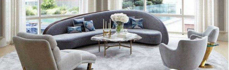 5 fresh and airy living room sets featured